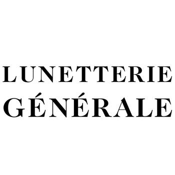 Lunetterie Generale Logo