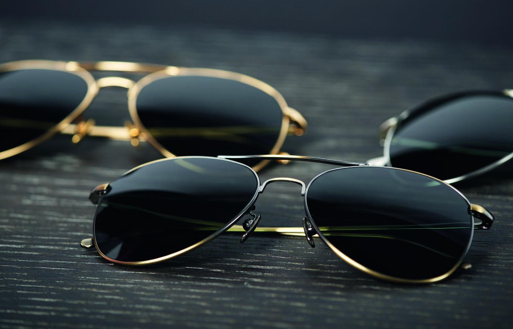 Lunor Sonnenbrille