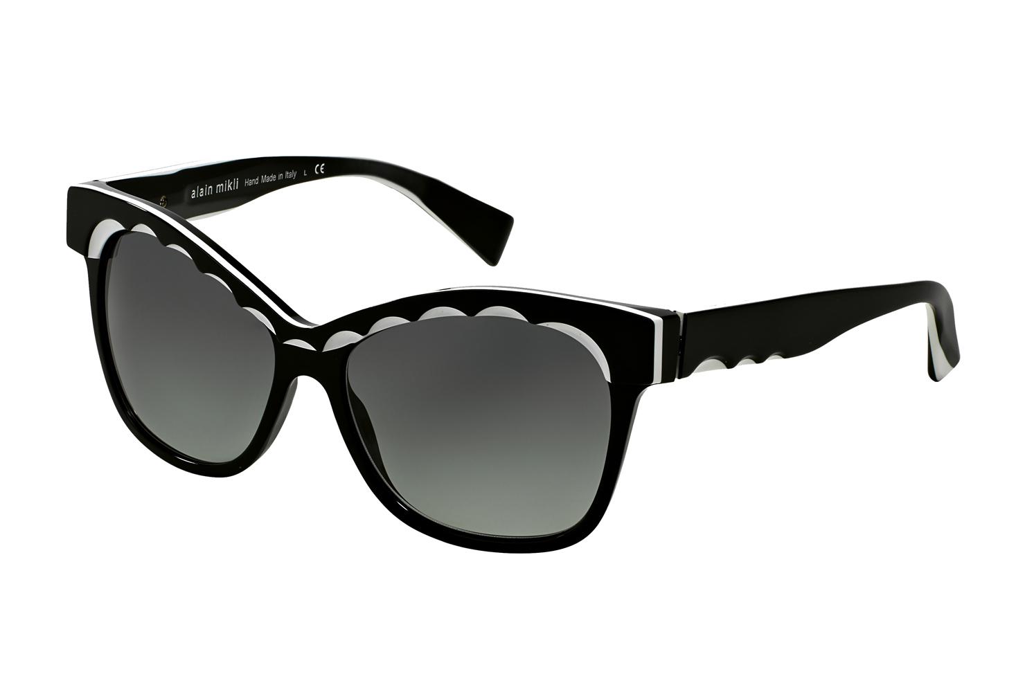 Mikli Sonnenbrille