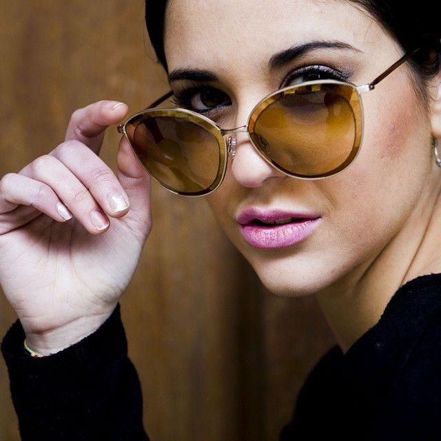 Oliver Peoples Model Sonnenbrille