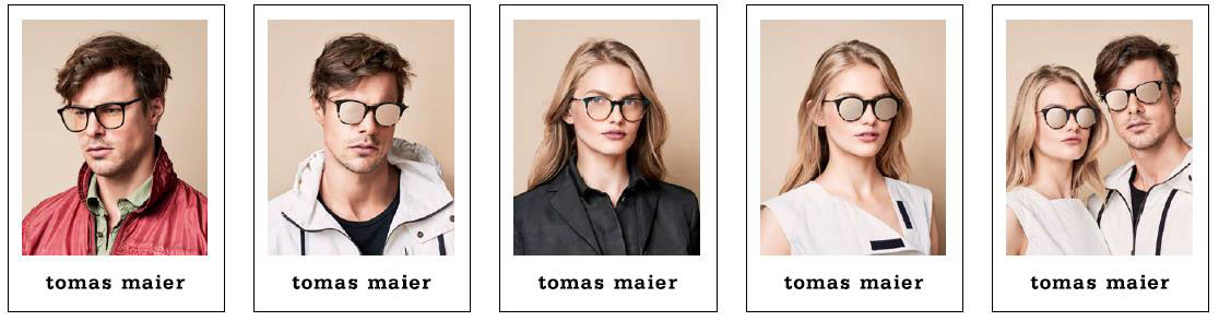 Tomas Maier Compilation