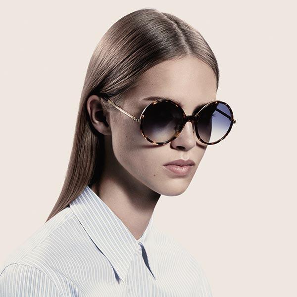 VictoriaBeckham Sonnenbrille
