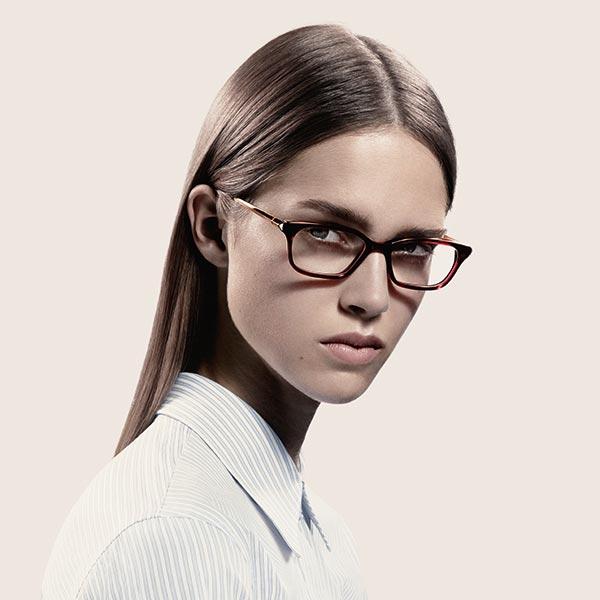 VictoriaBeckham Korrektionsbrille
